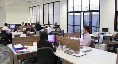 Inscrições Curso Tecnólogo em Gestão de Recursos Humanos Senai 2018