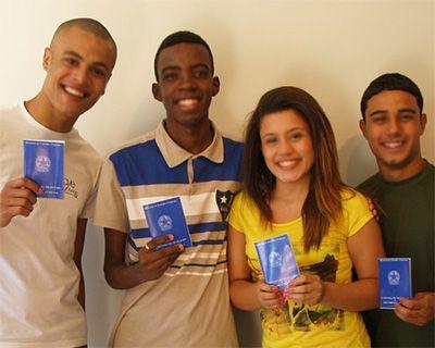 Jovem Aprendiz Banco do Brasil 2018 ESFL Parceiras
