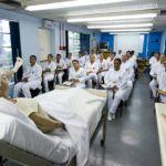 Quanto custa um Curso de Enfermagem