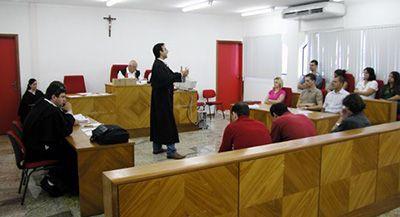Salário Bacharelado em Direito Senai 2018