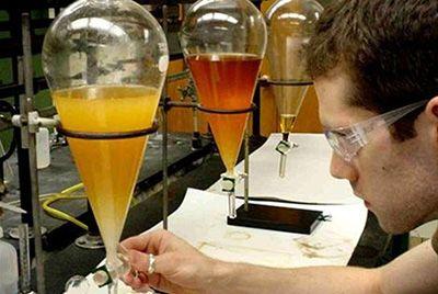 Salário Técnico em Biocombustíveis Senai 2018