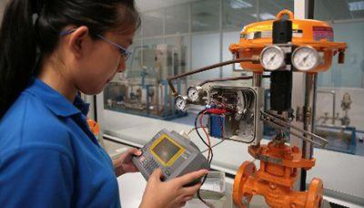 Salário Tecnólogo em Automação Industrial Senai 2018