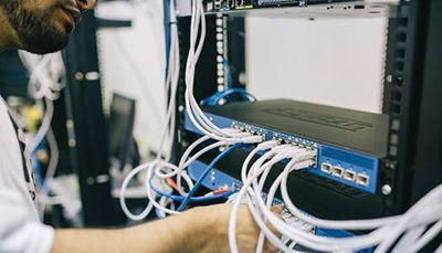 Salário Tecnólogo em Redes de Computadores Senac 2018