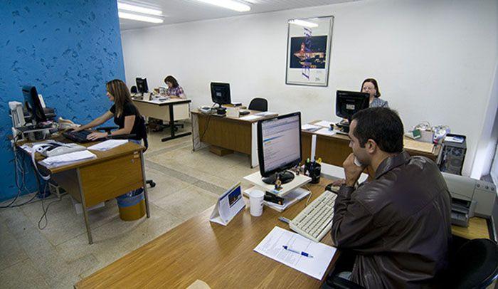 Tecnólogo em Gestão de Recursos Humanos Senai 2018