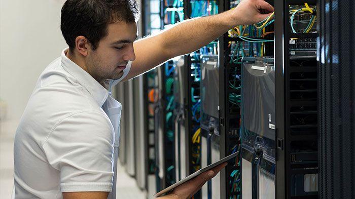 Tecnólogo em Redes de Computadores Senac 2018