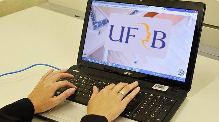 UFRB Cursos Online 2018