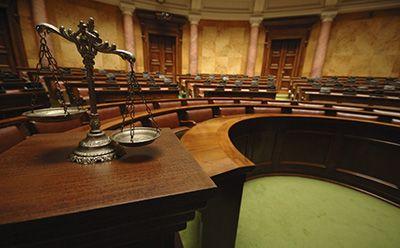Vagas Curso Bacharelado em Direito Senai 2018