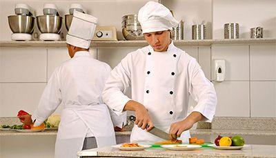 Vagas Curso Gratuito de Cozinheiro com Certificado 2018