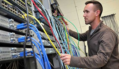 Vagas Curso Tecnólogo em Redes de Computadores Senac 2018