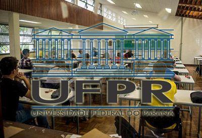 Vagas UFPR 2018