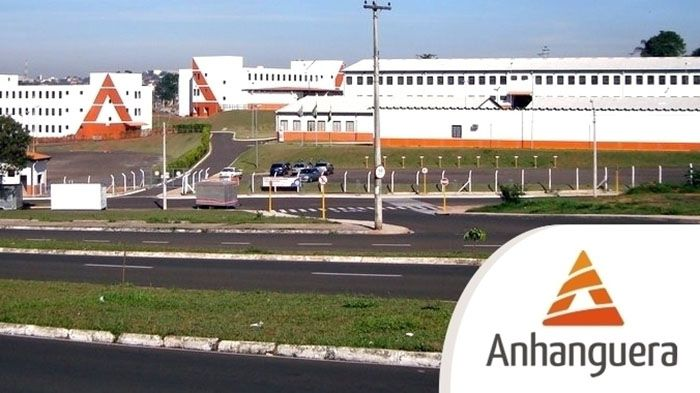 Administração Anhanguera 2018