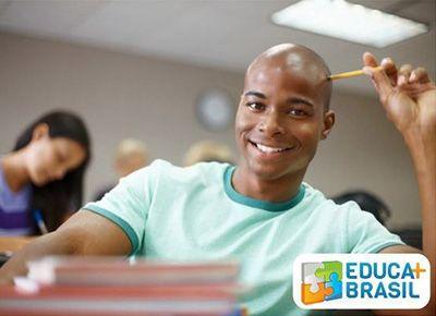 Bolsas de Estudo Educa Mais Brasil 2018