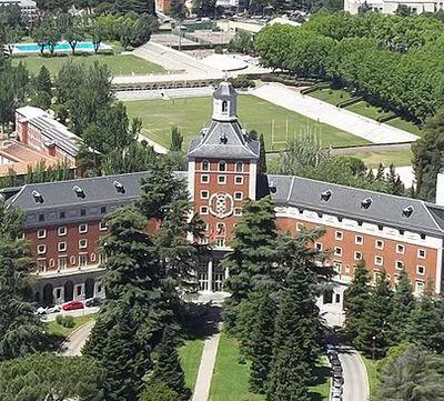 Bolsas de Estudo na Espanha 2018