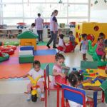 Curso Gratuito de Cuidador Infantil Senac 2018