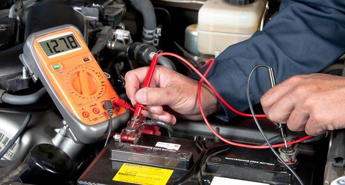 Curso Gratuito de Elétrica de Automóveis com Certificado 2018