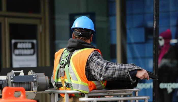 Curso Gratuito de Técnico em Segurança do Trabalho Ceep 2018