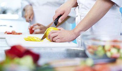 Curso Técnico em Cozinha Senac 2018
