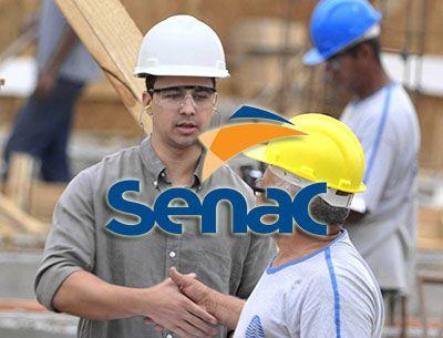 Curso Técnico Segurança do Trabalho Senac PSG