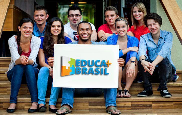 Educa Mais Brasil 2018