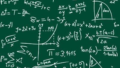 Inscrições Curso Gratuito de Matemática para Concursos 2018