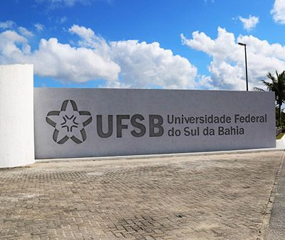 Inscrição Sisu UFSB 2018