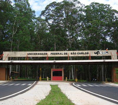 Inscrição UFSCar Sisu 2018