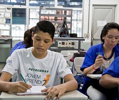 Jovem Aprendiz Petrobras Inscrições 2018