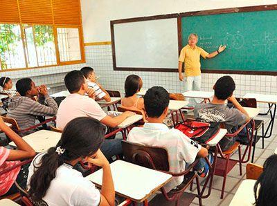 Matrícula Escolar SP 2018