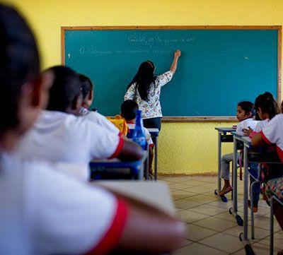 Matrículas Escola Pública BA 2018