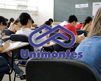 Processo Seletivo Unimontes 2018