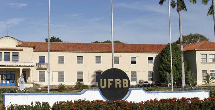Sisu UFRB 2018