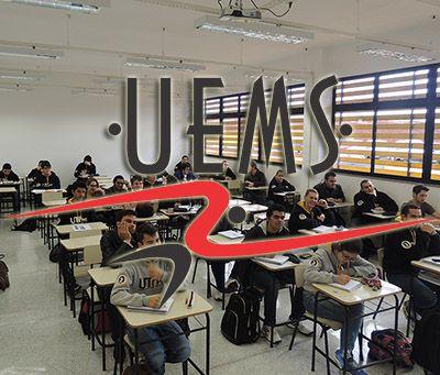 UEMS Sisu 2018