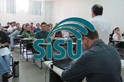 UFFS Sisu 2018