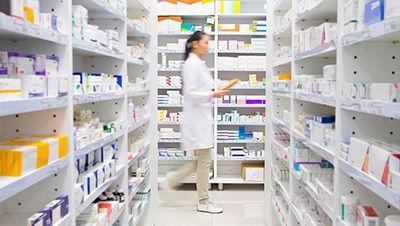 Vagas Curso Gratuito de Atendente Farmácia Senac 2018