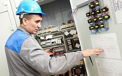 Vagas Curso Gratuito de Eletricista Industrial com Certificado 2018
