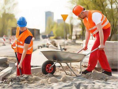 Ajudante de Obras o que faz