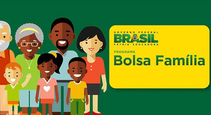 Calendário Bolsa Família 2018