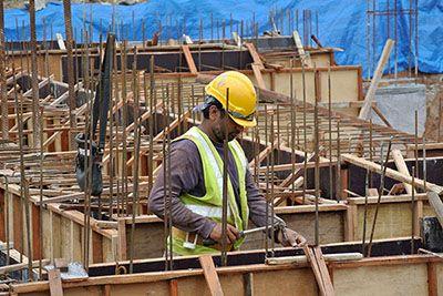 Carpinteiro de Obras o que faz