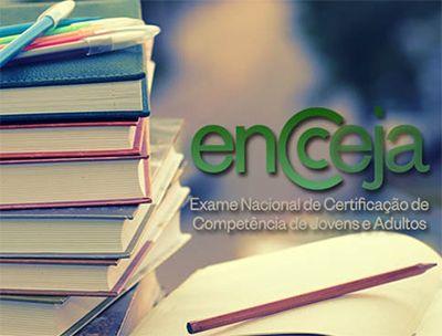 Certificados Encceja 2017