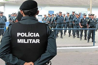 Como Estudar Concurso Polícia Militar 2018