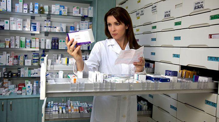 Curso Gratuito de Auxiliar de Farmácia PronaTec 2018