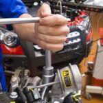 Curso Gratuito de Mecânico de Motor Ciclo Otto Senai 2018