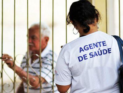 Curso de Agente Comunitário da Saúde PronaTec