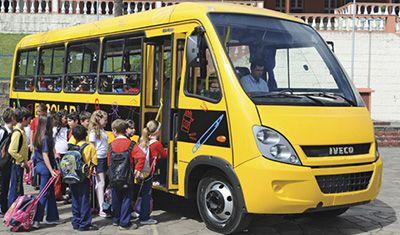 Curso de Transporte Coletivo de Passageiros