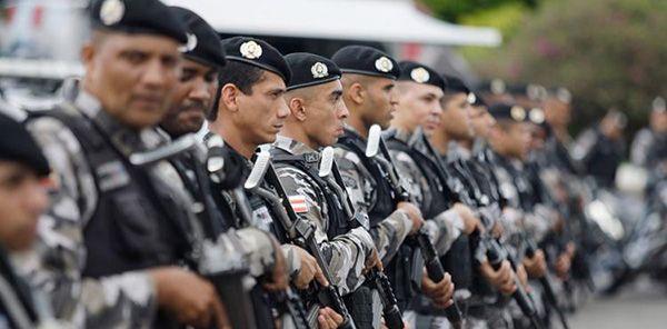 Dicas para Estudar Concursos da Polícia Militar