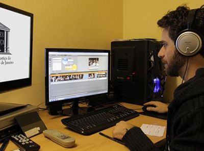 Editor de Vídeo o que faz
