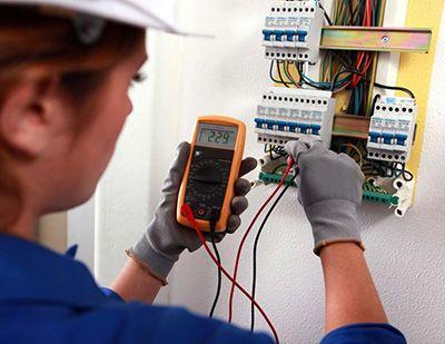 Eletricista de Obras o que faz