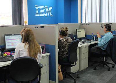 Estágio IBM 2018