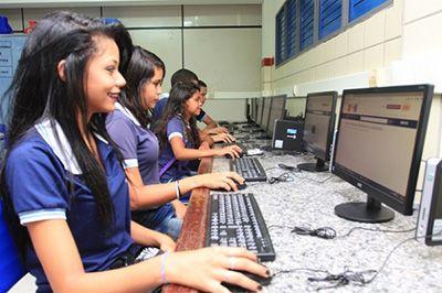 Inscrição Curso Assistente de Secretaria Escolar PronaTec