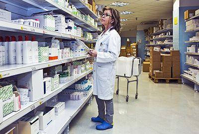 Inscrição Curso Auxiliar de Farmácia PronaTec 2018